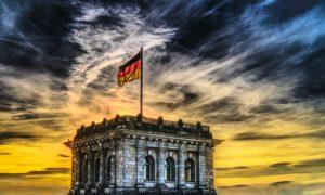 identificazione fiscale in Germania