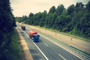 cabotaggio stradale e dichiarazione di distacco