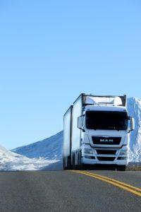 distacco autisti camion