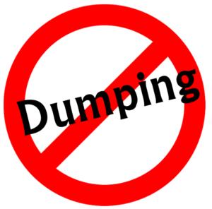 dumping sociale come contrastarlo