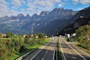 limiti circolazione austria
