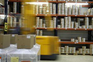 rimborso su esportazione di imballaggi