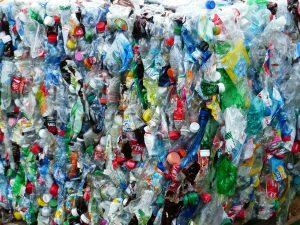imballaggi plastica pet