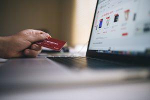 vendite e acquisti online