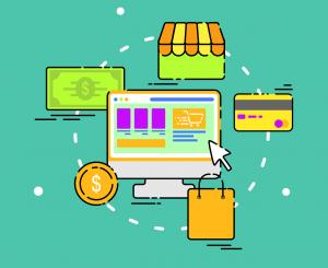 vendite e-commerce prodotti b2c dati 2020