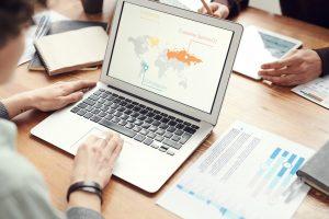 vendere online all'estero