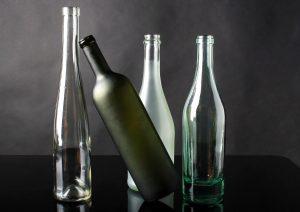 imballaggi in vetro