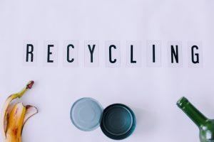 riciclaggio rifiuti economia circolare
