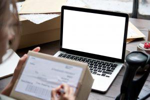 vendite online con magazzini Unione europea identificazione diretta o regime oss